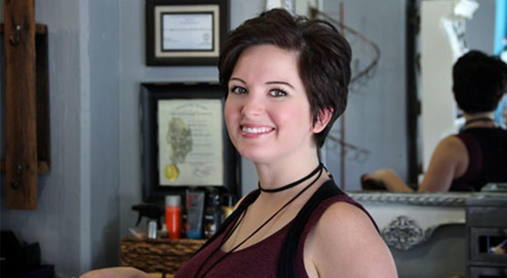 The Strand Hair Salon on Chesnut
